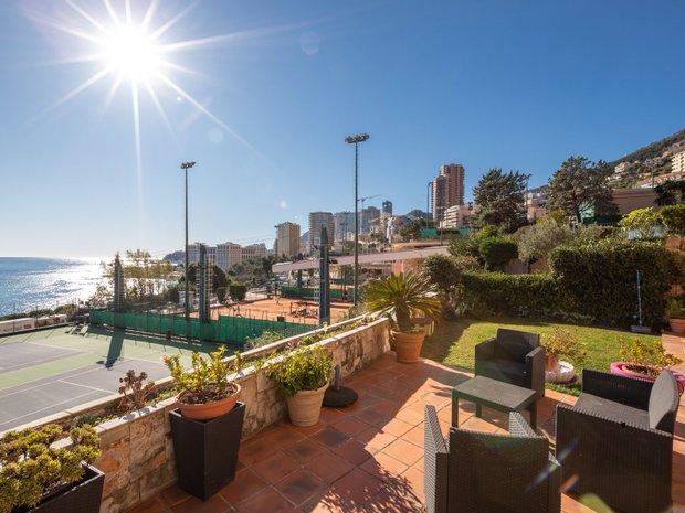 Apartment in Roquebrune-Cap-Martin, Provence-Alpes-Côte d'Azur, France 1