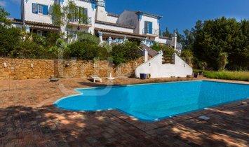 Rancho en Almancil, Distrito de Faro, Portugal 1
