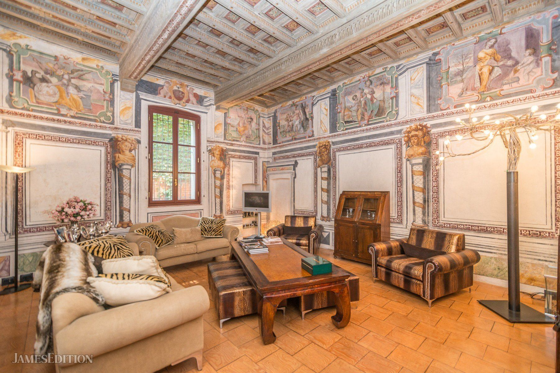 House in Corbetta, Lombardy, Italy 1