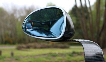 2015 Koenigsegg One:1