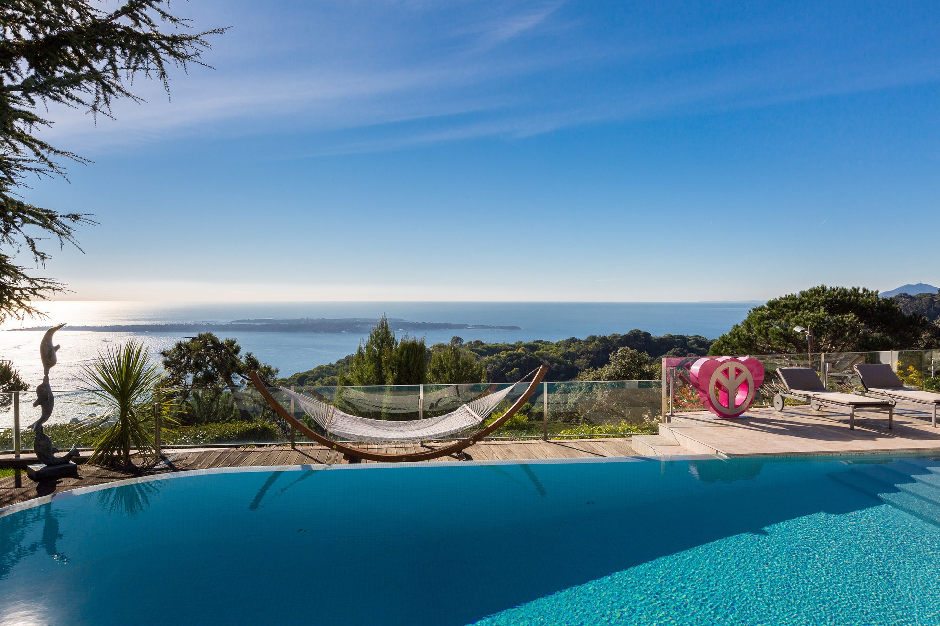 House in Cannes, Provence-Alpes-Côte d'Azur, France 1 - 10767485