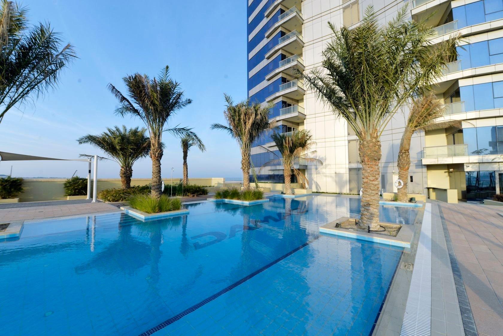 Apartment in Lusail, Doha, Qatar 1 - 11031591