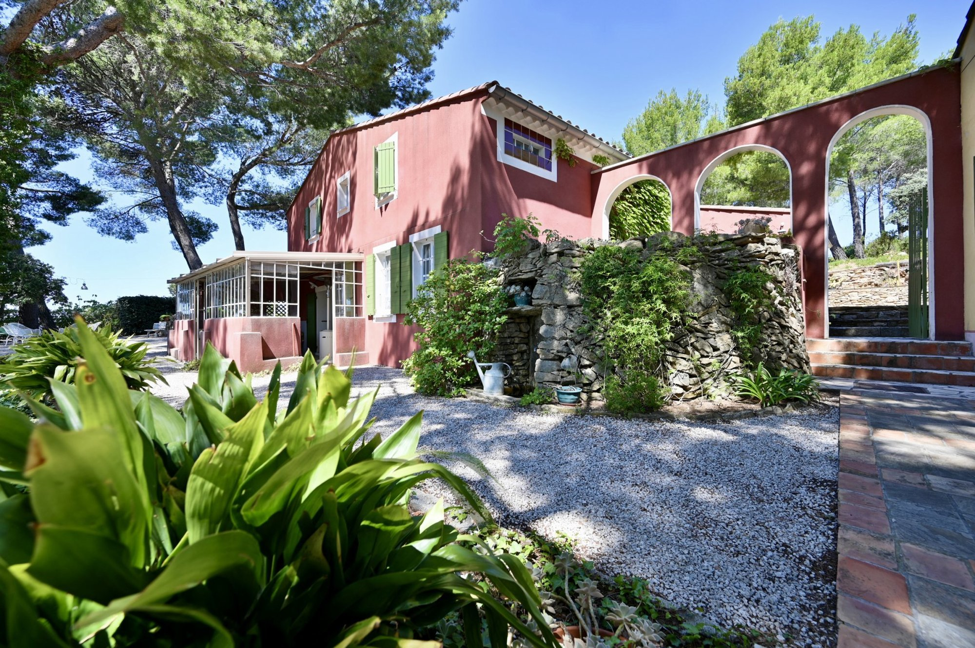 House in Le Beausset, Provence-Alpes-Côte d'Azur, France 1 - 11054214