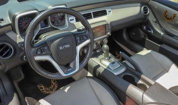 2013 Pontiac Trans Am ZTA