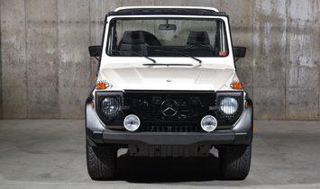 Mercedes-Benz 280GE