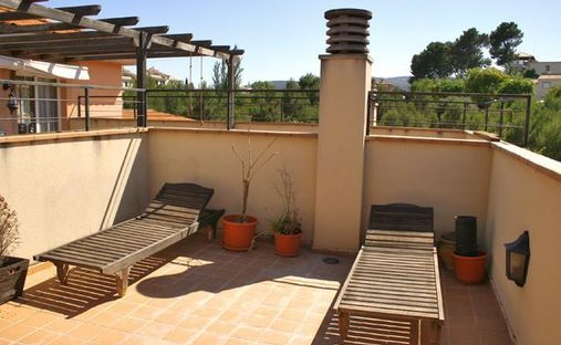 Penthouse in Palma, Illes Balears, Spain