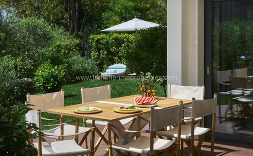 Apartment in Antibes, Provence-Alpes-Côte d'Azur, France