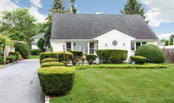 Casa en Syosset, Nueva York, Estados Unidos 1