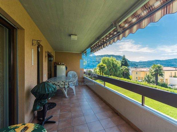 Apartment in Cademario, Ticino, Switzerland 1