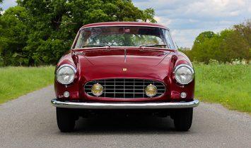 1957 Ferrari  250 GT Coupe Boano