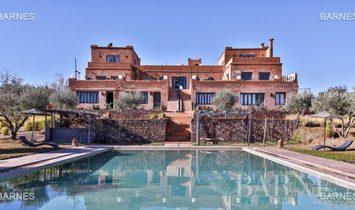 Casa a Menara, Marrakech-Safi, Marocco 1