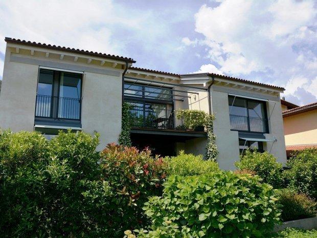 Villa in Pura, Ticino, Switzerland 1
