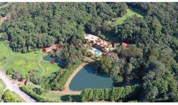 Фермерское ранчо в Сан-Роки, Сан-Паулу, Бразилия 1