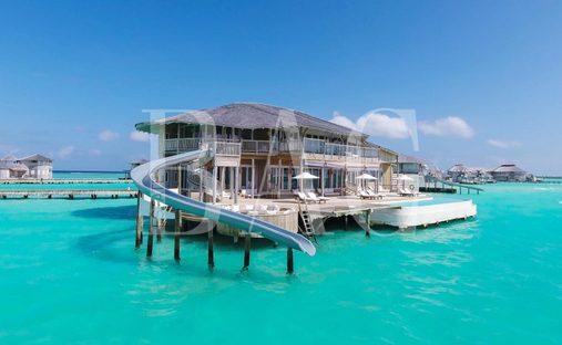Villa in Malé, Male, Maldives
