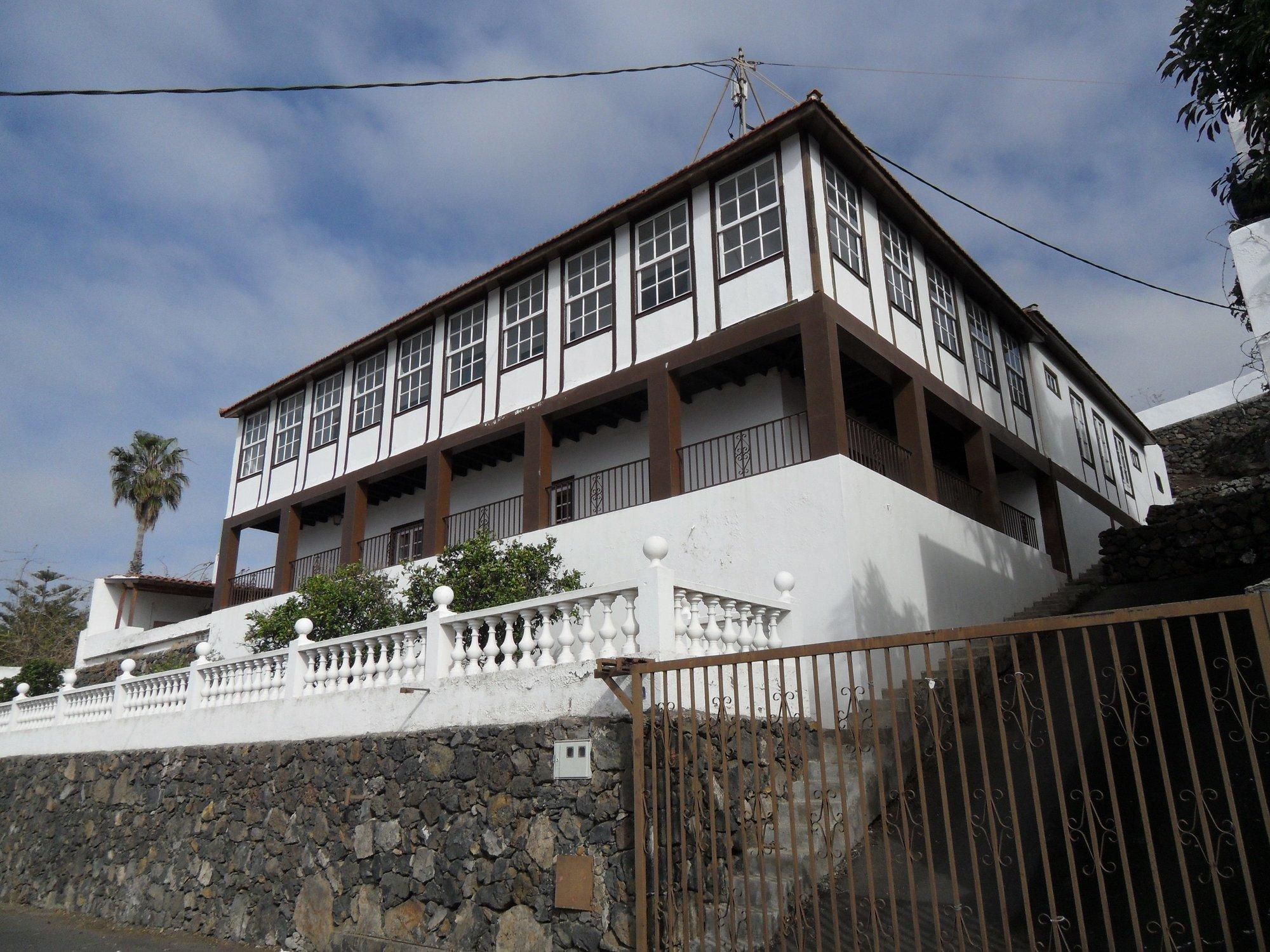 Villa in Santa Úrsula, Canary Islands, Spain 1
