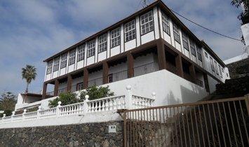 Villa en Santa Úrsula, Canarias, España 1