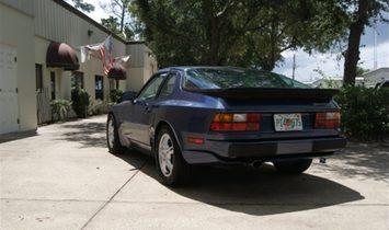 1989 Porsche 944 S2 S2