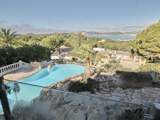 Villa in Santa Ponça, Balearic Islands, Spain 1