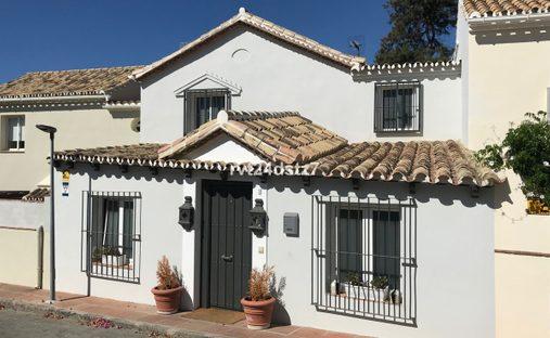 House in San Pedro Alcántara, Andalucía, Spain