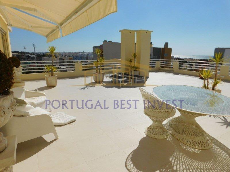Apartment in Quarteira, Faro District, Portugal 1