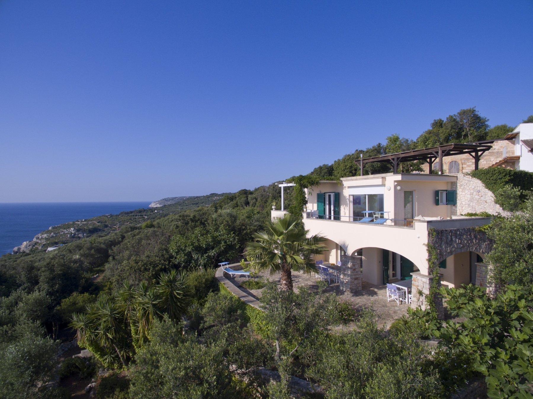 Villa in Gagliano del Capo, Apulia, Italy 1
