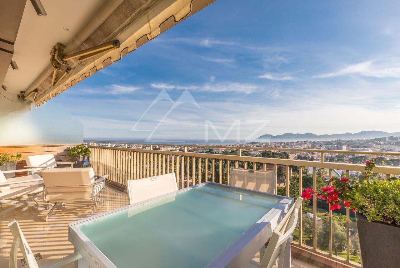 Apartment in Cannes, Provence-Alpes-Côte d'Azur, France 1 - 10647887