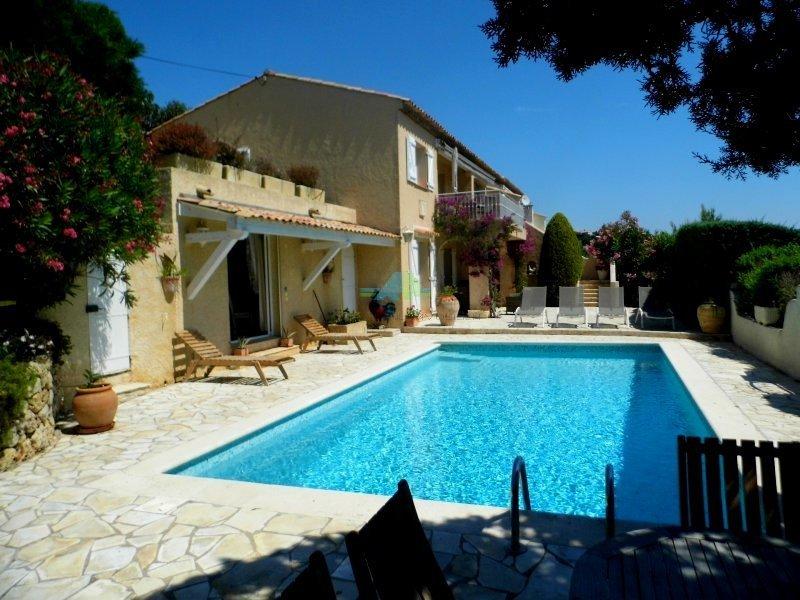 Villa in Roquebrune-sur-Argens, Provence-Alpes-Côte d'Azur, France 1 - 10848182