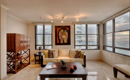 Apartment in Santurce, San Juan, Puerto Rico