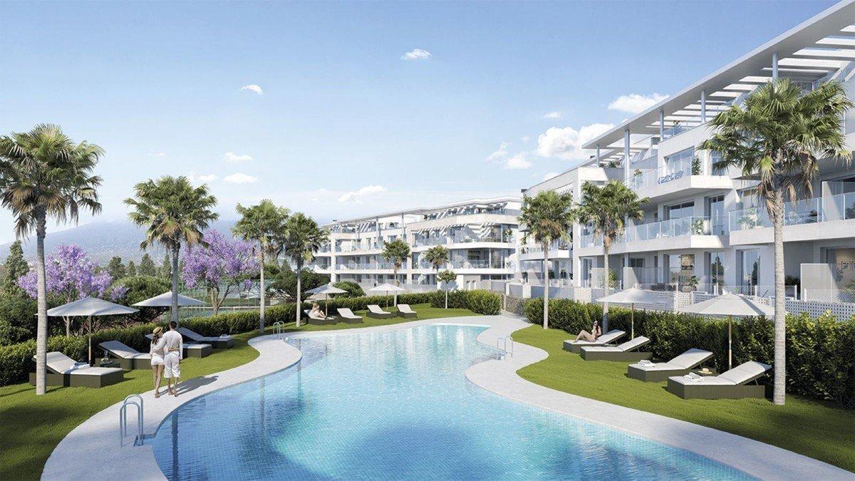Apartment in Mijas, Andalusia, Spain 1 - 10940455