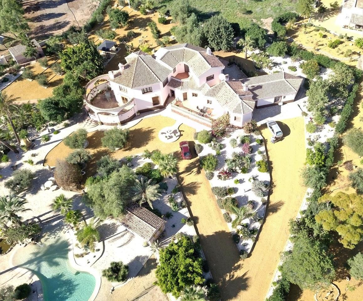 Villa in Turre, Andalusia, Spain 1