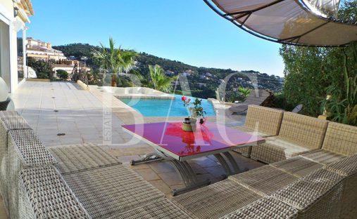 Villa in Sainte-Maxime, Provence-Alpes-Côte d'Azur, France