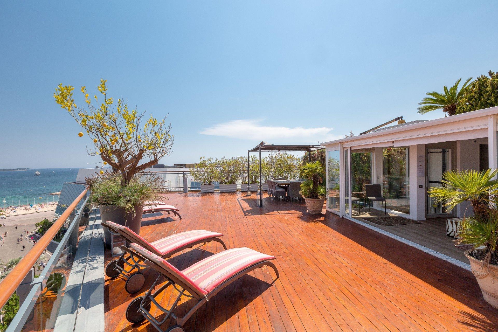Apartment in Cannes, Provence-Alpes-Côte d'Azur, France 1 - 10767486