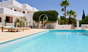 Villa a Sant Josep de sa Talaia, Isole Baleari, Spagna 1