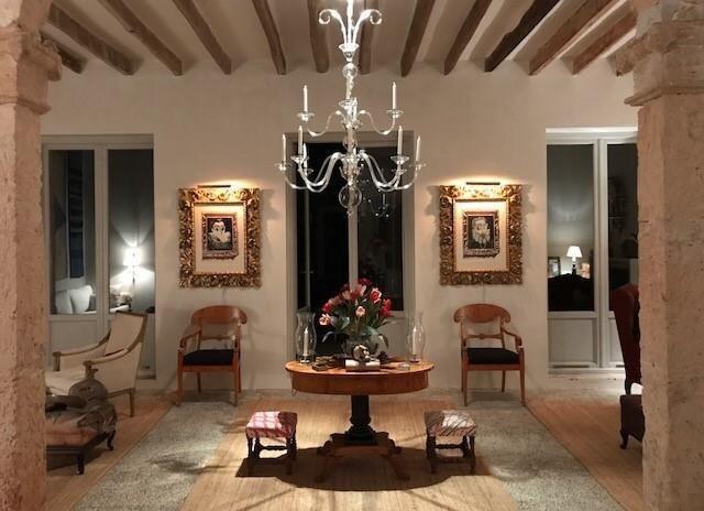 Villa in Campos, Balearic Islands, Spain 1