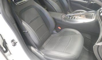 2019 Mercedes-Benz AMG GT AMG GT 63 S 4-Door Coupe