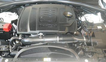 2018 Jaguar F-PACE 30t Prestige AWD