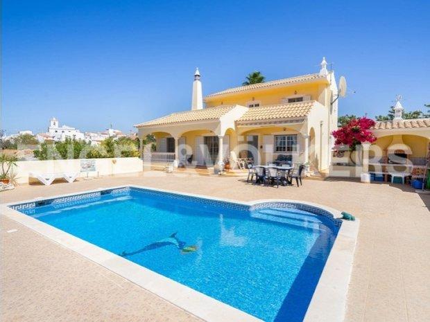 House in Silves, Algarve, Portugal 1