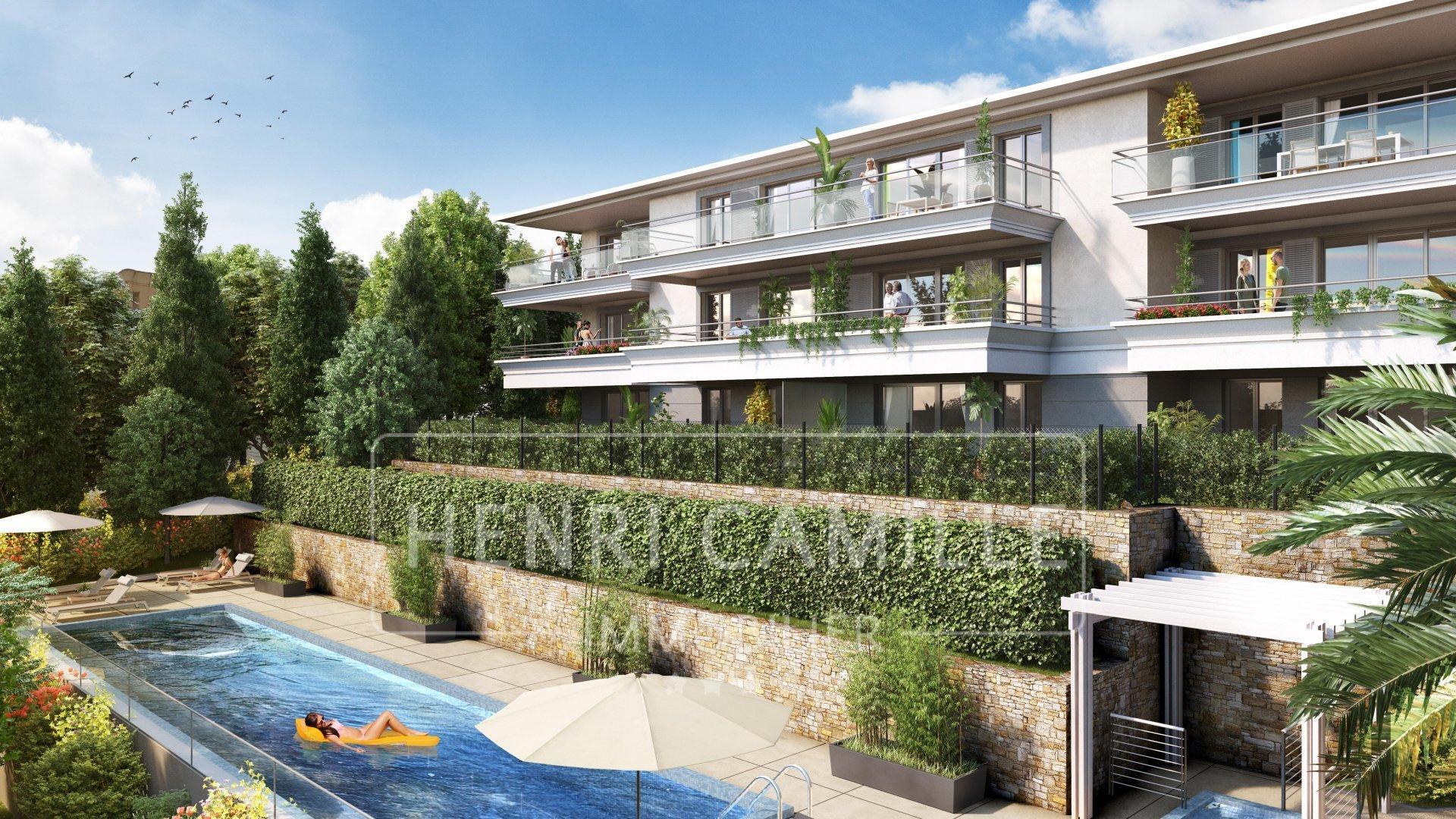 Apartment in Le Cannet, Provence-Alpes-Côte d'Azur, France 1 - 10671091