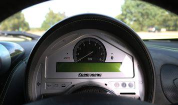 2005 Koenigsegg CCR