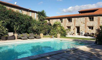 House in Perpignan, Occitanie, France 1