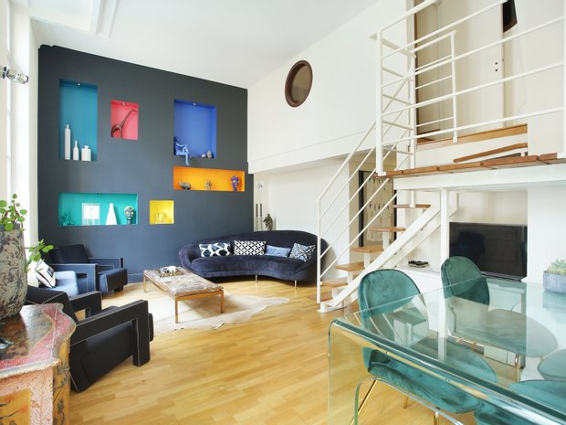 Apartment in Paris, Île-de-France, France 1