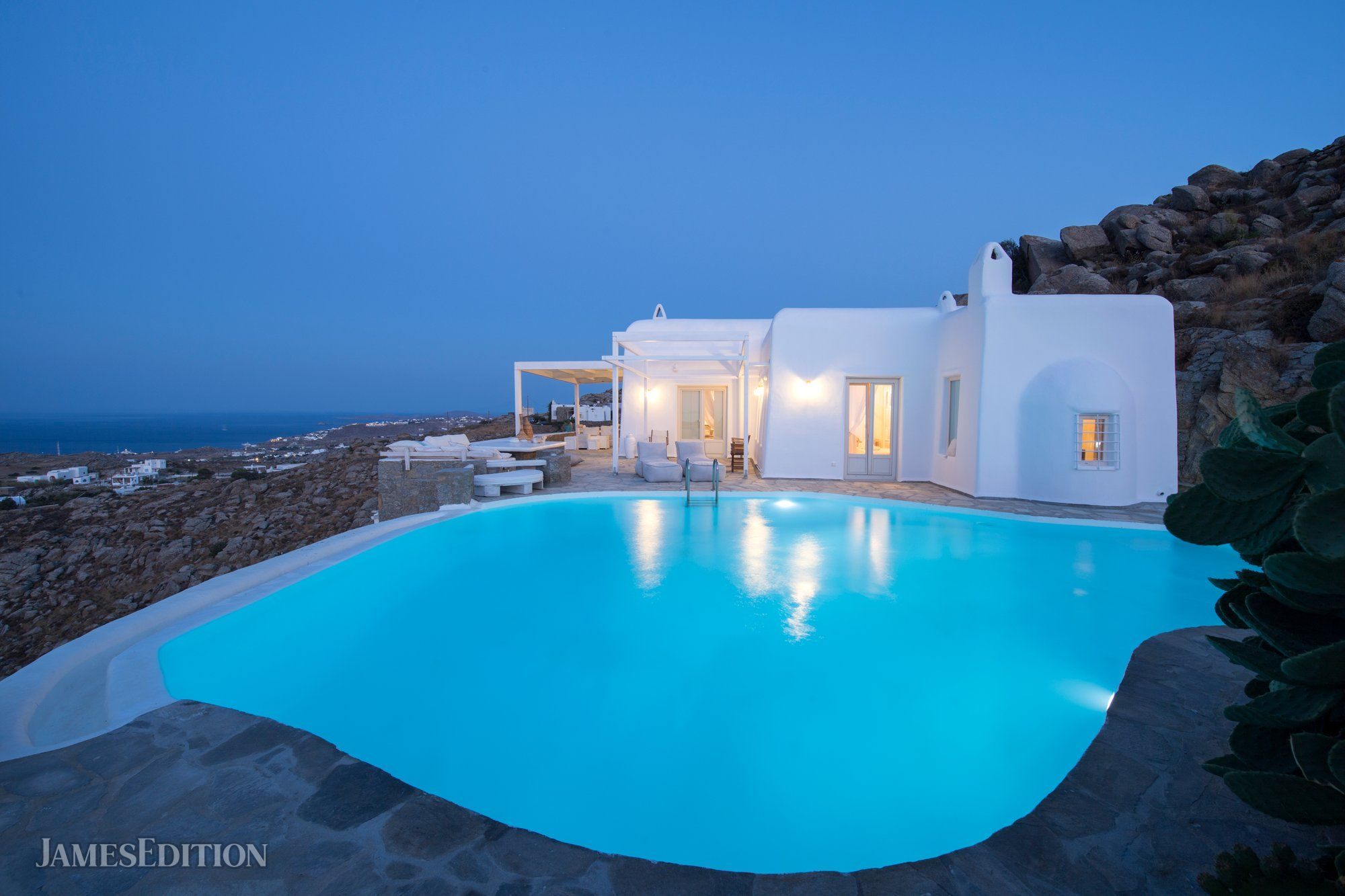 House in Elia, Decentralized Administration of the Aegean, Greece 1