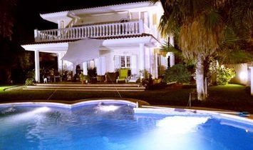 Villa in L'Eliana, Land Valencia, Spanien 1