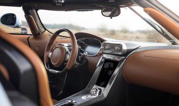 2020 Koenigsegg Regera