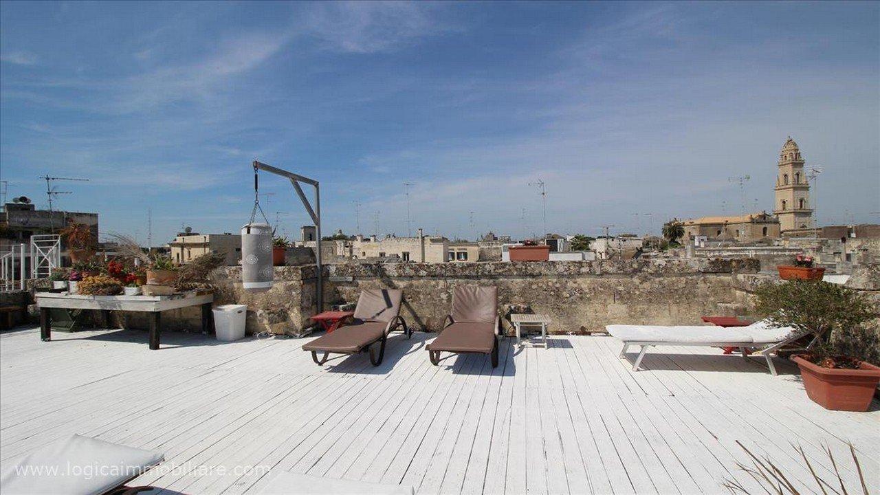 Apartment in Gallipoli, Apulia, Italy 1