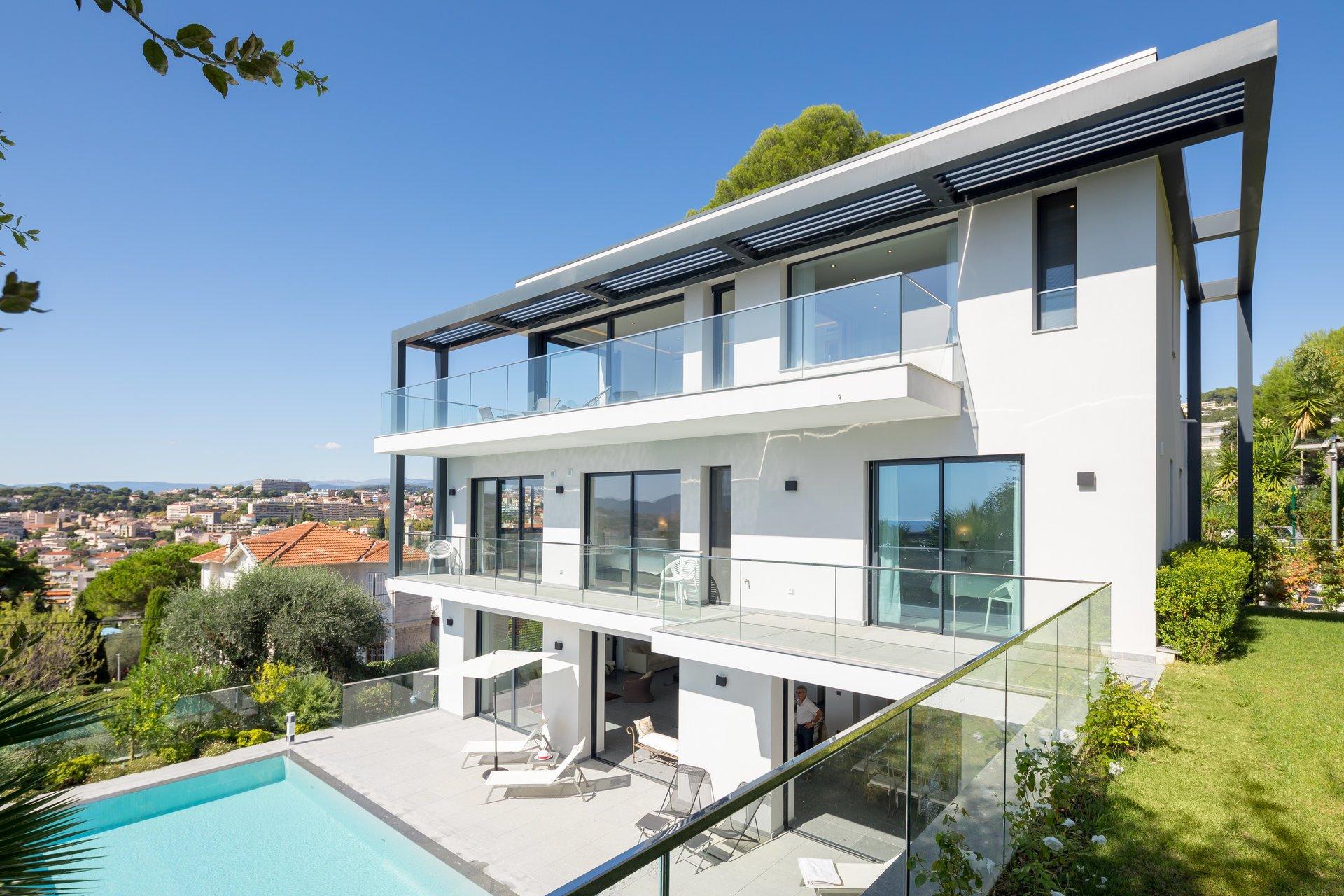 House in Le Cannet, Provence-Alpes-Côte d'Azur, France 1