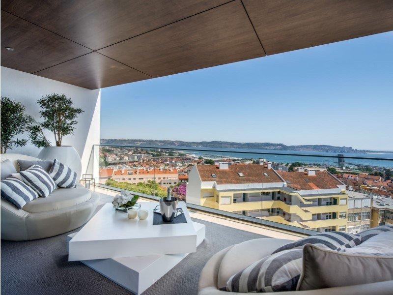 Apartment in Algés, Lisbon, Portugal 1 - 11030282