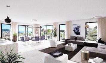 Wohnung in Nizza, Provence-Alpes-Côte d'Azur, Frankreich 1