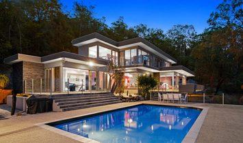 House in Tallai, Queensland, Australia
