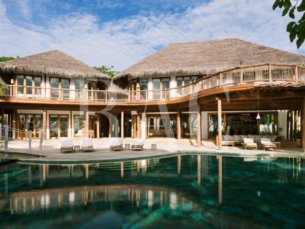 Villa in Malé, Male, Maldives 1